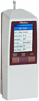 Mitutoyo 178-561-02A  Sj-210 Surface Roughness Tester