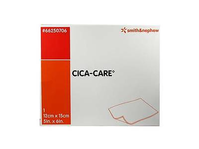 Cica Care Silicone Gel Sheet 15 x 12