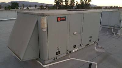 Trane - Wcc060F300Bh Commercial Ac Unit