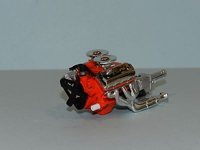 GMP/Acme 1/18 426 Hemi Engine and Transmission Great for dioramas