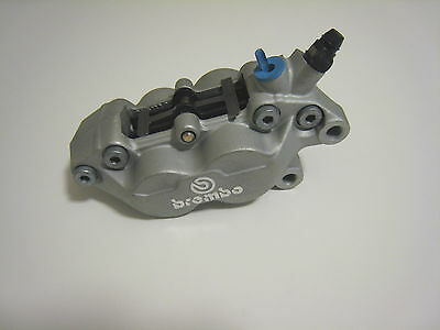 Indian Motorcycle 02-04 Chief Rear Brembo Brake Caliper, 50-054