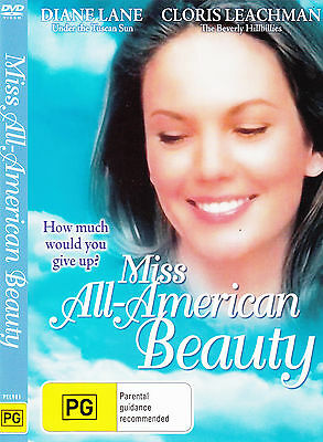 Miss All American Beauty-1982-Diane Lane-Movie-DVD