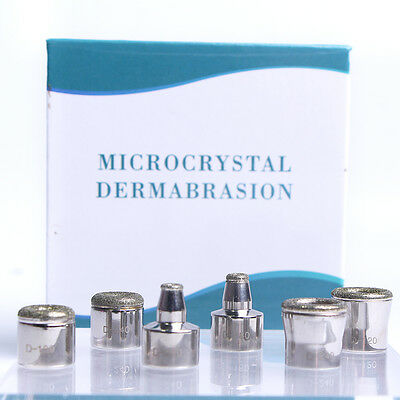 6 Tips Diamond Microdermabrasion Replacement Dermabrasion Machine Anti Aging