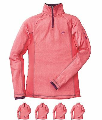 SCONTO Harry Hall Tollerton Top Lds71 Pink