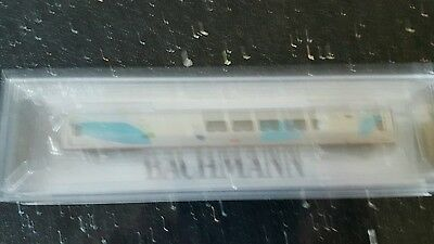 N Gauge Dcc  Power Car....