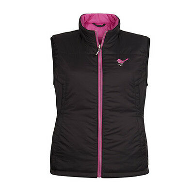 Rohnisch Girls Golf ladies Reversible Sleeveless Vest Top - 2 Colours Available
