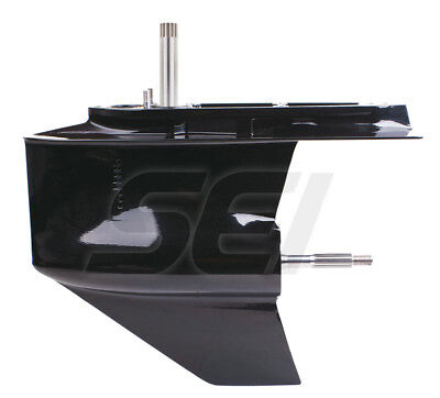 Mercruiser Bravo One Replacement Lower Unit Side Water Intakes 1989-Current