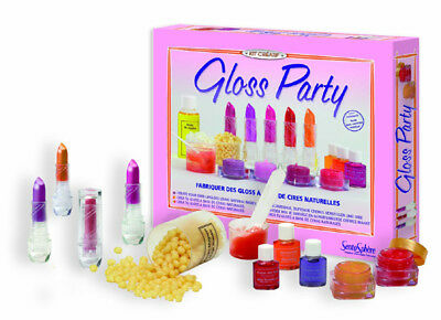 Sentosphere 00257 - Kreativ-Kit Gloss Party