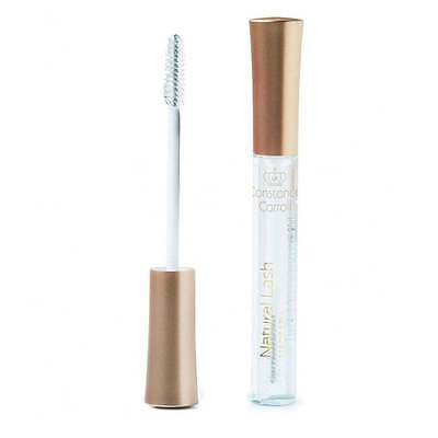 CCUK Natural Lash Enhancer Brow Shaping Gel Clear Mascara - 8ml