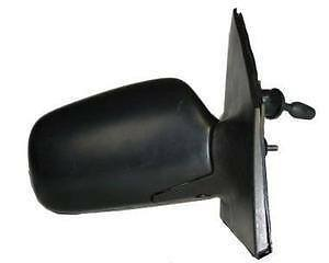 Yaris Passenger Side Wing Mirror Door Mirror Unit 1999-2003