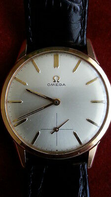 Mens Vintage Omega Watch