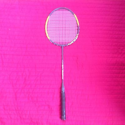 Carlton Powerblade Rally Badminton Racquet, New And With Head Cover