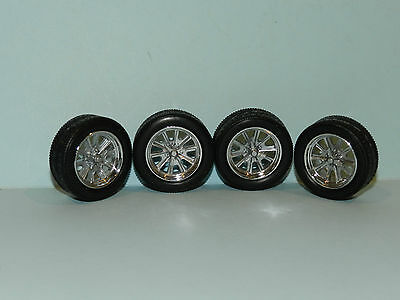 1/18 Mag Wheels GT500E Great for diorama or rebuilds