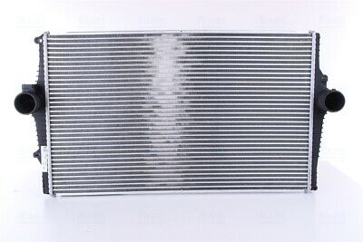 NISSENS Charge Air Intercooler OE Quality - 969001