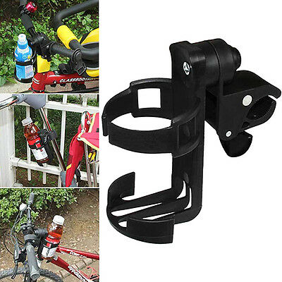 Baby Stroller Cup Holder Universal Children's Bicycle Bottle Rack Engaging
