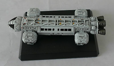 Konami SF Eagle Transporter from Space 1999. Candy Toy From Japan BNIB Mint .
