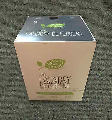Amway Legacy of Clean SA8 Laundry Detergent 4.5 kg/9.9 lbs./up to 150 loads