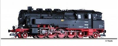 Tillig TT 03010 steam locomotive BR 95 DR Epoch III NIP