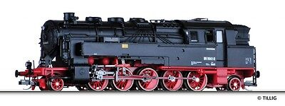 Tillig TT 03011 steam locomotive BR 95 DR Epoch IV NIP