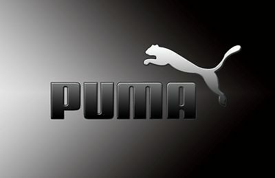 PUMA Poster [Various Sizes] Marketing Promotional Poster 2