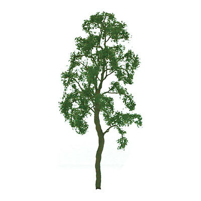 "Jtt Scenery 94414 Professional Series 1"" Birch Tree   6/pk  Z-Scale  Jtt94414"