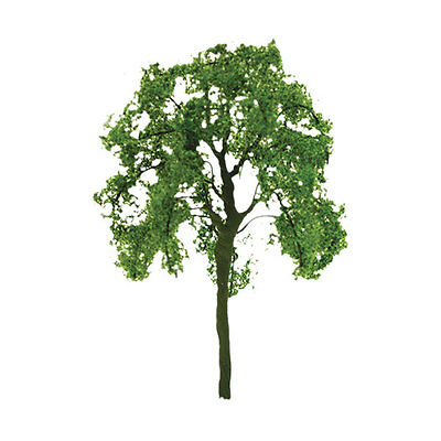 "Jtt Scenery 94420 Professional Series 3/4"" Ash Tree   6/pk  Z-Scale  Jtt94420"
