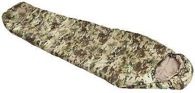 Snugpak Schlafsack Sleeper Ranger Lite Multicam Sleeping bag