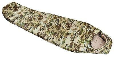 Snugpak OPS Range Base camp Schlafsack Sleeper Extreme Multicam Sleeping bag