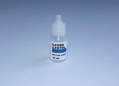 Ilford ilfotol with recipe for Best Vinyl Record Cleaning Solution 10ml - 2 Lit
