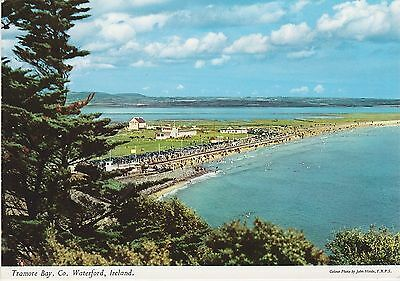 Tramore Bay, Co. Waterford, Ireland 2/156 - 1960s - Unused