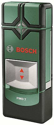 Bosch Home DIY Metal & Electric Cable Multi Detector [PMD 7]