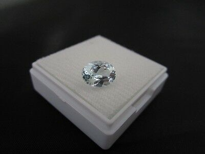 Natural Aquamarine 1.75ct .  GM005