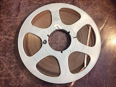 """10.5"""" 1/4"""" Reel to Reel Tape for recording marked Olson American Molded Products"""
