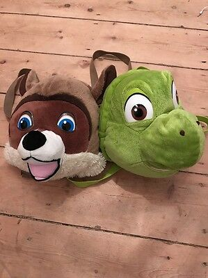 Over The Hedge Backpacks