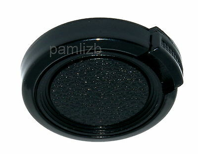 Front Cap for 27mm filter thread camera Lens , UK seller and dispatch