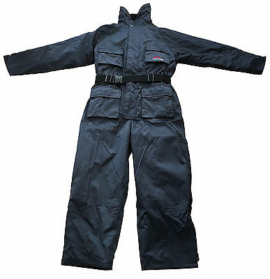 Sundridge Polar Waterproof All Weather 1 Piece Suit Protective Clothing