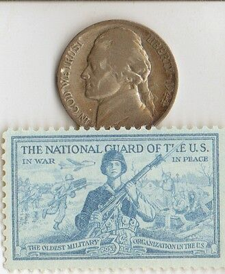 -*WW2 -  *US  and  *german   coins  and  stamps