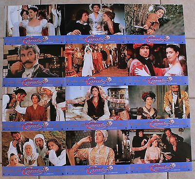 Phoebe Cates Princess Caraboo lobby card set 12 Wendy Hughes