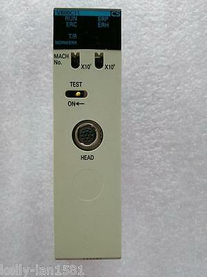 1PCS Used Omron CS1W-V600C11