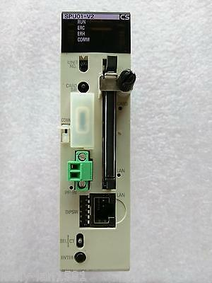 1PCS Used OMRON CS1W-SPU01-V2