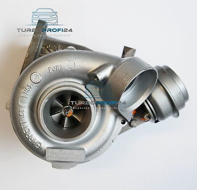 Turbolader Garrett 709837 Mercedes ML 270 Cdi 120 KW/163PS , 6120960099 E 270