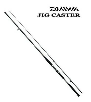 Daiwa JIG CASTER 90M / Medium shore jigging casting spinning rod New From Japan