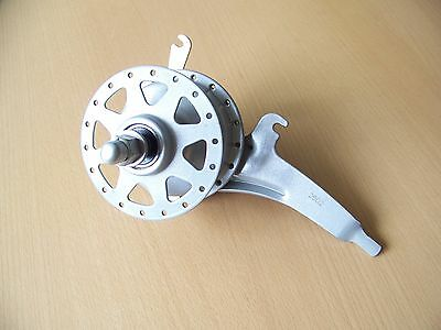 BICYCLE SRAM FRONT DRUM BRAKE HUB New Old Stock