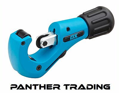 Ox Tools Pro Heavy Duty Adjustable Tube Cutter (3 - 35mm) - P448635