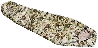 Snugpak OPS Range Base camp Schlafsack Sleeper Expedition Multicam Sleeping bag
