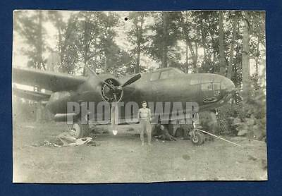 Douglas A-20 Havoc, Soviet Air Forces service during WWII, Land-Lease!