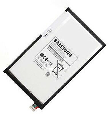 GENUINE SAMSUNG BATTERY FOR GALAXY TAB 3 8.0 T4450E 4450mAh 3.8V SM-T310