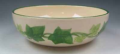 Franciscan China IVY Round Vegetable Bowl EXCELLENT