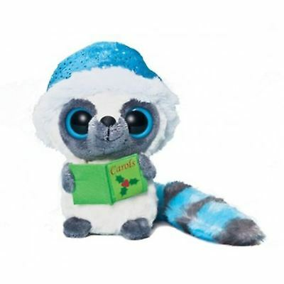 Yoohoo & Friends 12.5cm Bushbaby Caroller with Sound