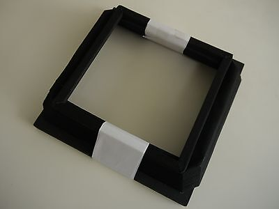 Agfa Ansco 5x7 5 x 7   NEW Replacement Bellows with mounting frames